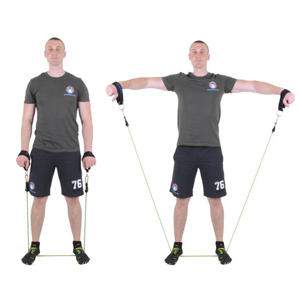 Изображение - Упражнения с эспандером для плечевого сустава 0adf6151d44829ae16fe0434f86dfad4