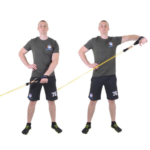 Изображение - Упражнения с эспандером для плечевого сустава 3c00a298c3d6411e45888aa083b8b22d