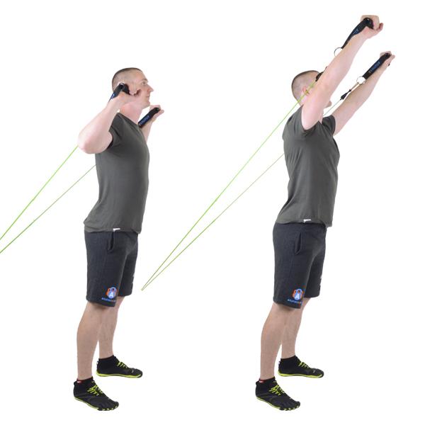 Изображение - Упражнения с эспандером для плечевого сустава 51bbf4f35775a0e8f4e8eb9b995464a7