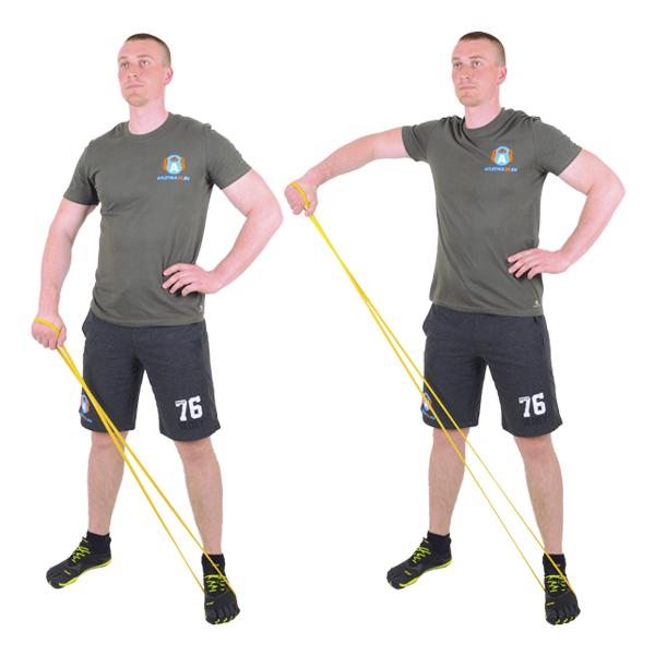 Изображение - Упражнения с резиной для плечевого сустава 53885556b62388f3a4620f0905336878