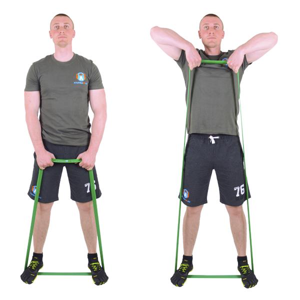 Изображение - Упражнения с резиной для плечевого сустава bad7fe4e128c476c2af8662f8c911769