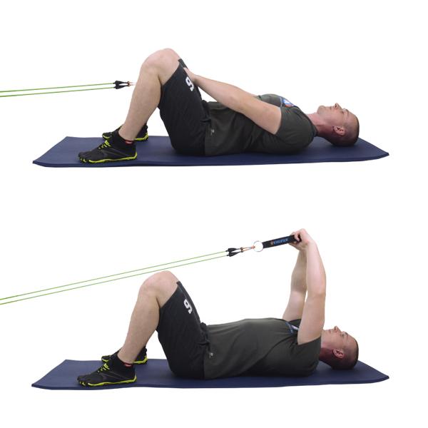 Изображение - Упражнения с эспандером для плечевого сустава df67aea2e26a8332db971888cdeb0718
