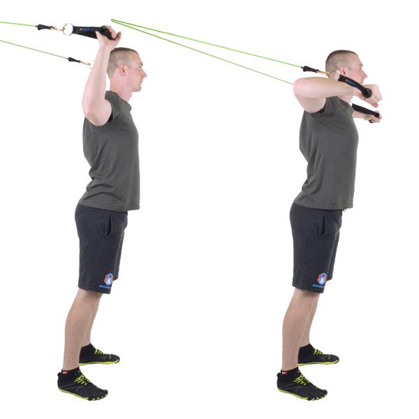 Изображение - Упражнения с эспандером для плечевого сустава e7e9c2b659671ab9821f108dbbf46eaa